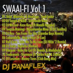 Swaai-Fi Vol 1