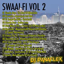 Swaai-Fi Vol 2