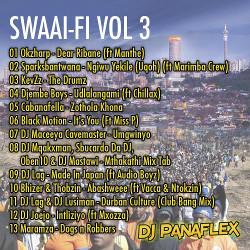 Swaai-Fi Vol 3