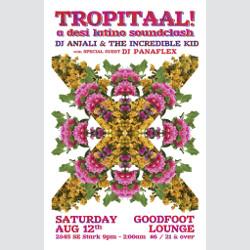 Tropitaal