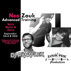Neo Zouk Social (09-23-2017)
