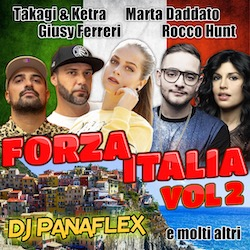 Forza Italia Vol 2